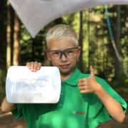 Wkrętarka Bosch IXO- Szkoła Majstekowania