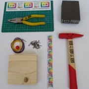 Majsterkowanie dla dzieci DIY4kids Szkoła Majsterkowania
