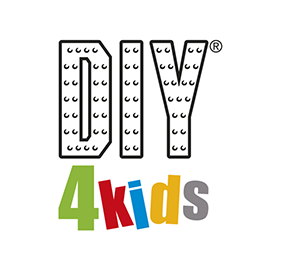 Logo DIY 4 kids