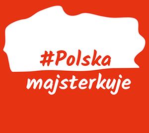 Logo Polska Majsterkuje